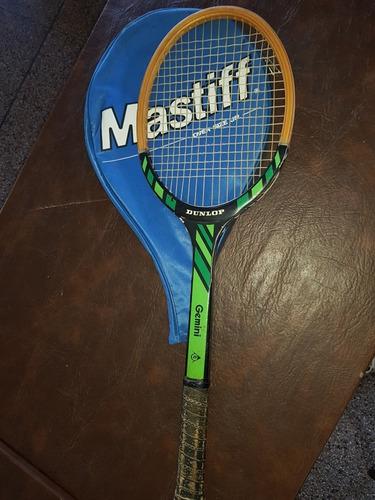 raquetas de coleccion