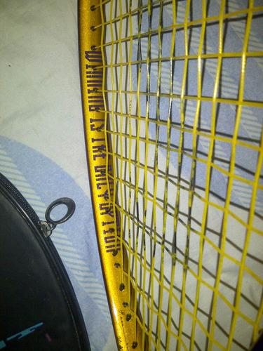 raquetas de racquetball spalding