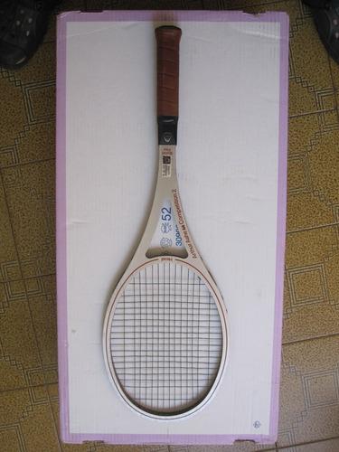 raquetas de tenis head arthur ashe competition