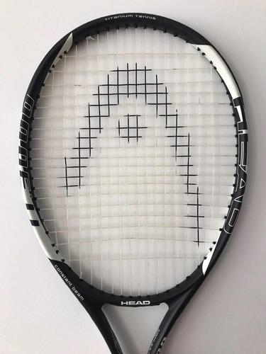 raquetas de tenis marca wilson y head pelotas dunlop