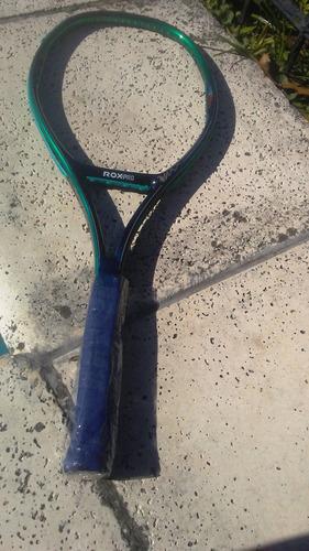 raquetas rox pro profeel iio nuevas