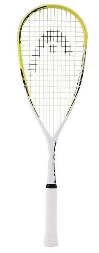 raquetas squash head microgel blast