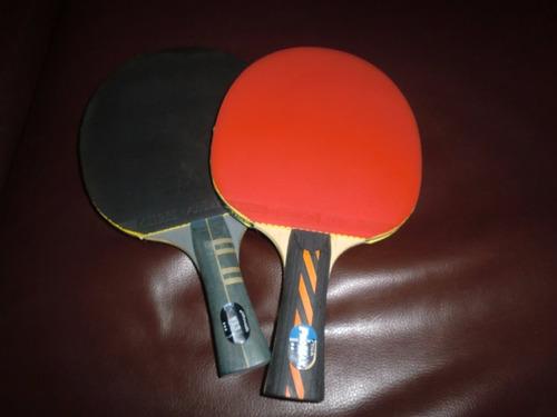 raquetas stiga tenis de mesa
