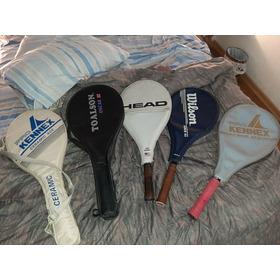 Raquetas Tenis Profesional