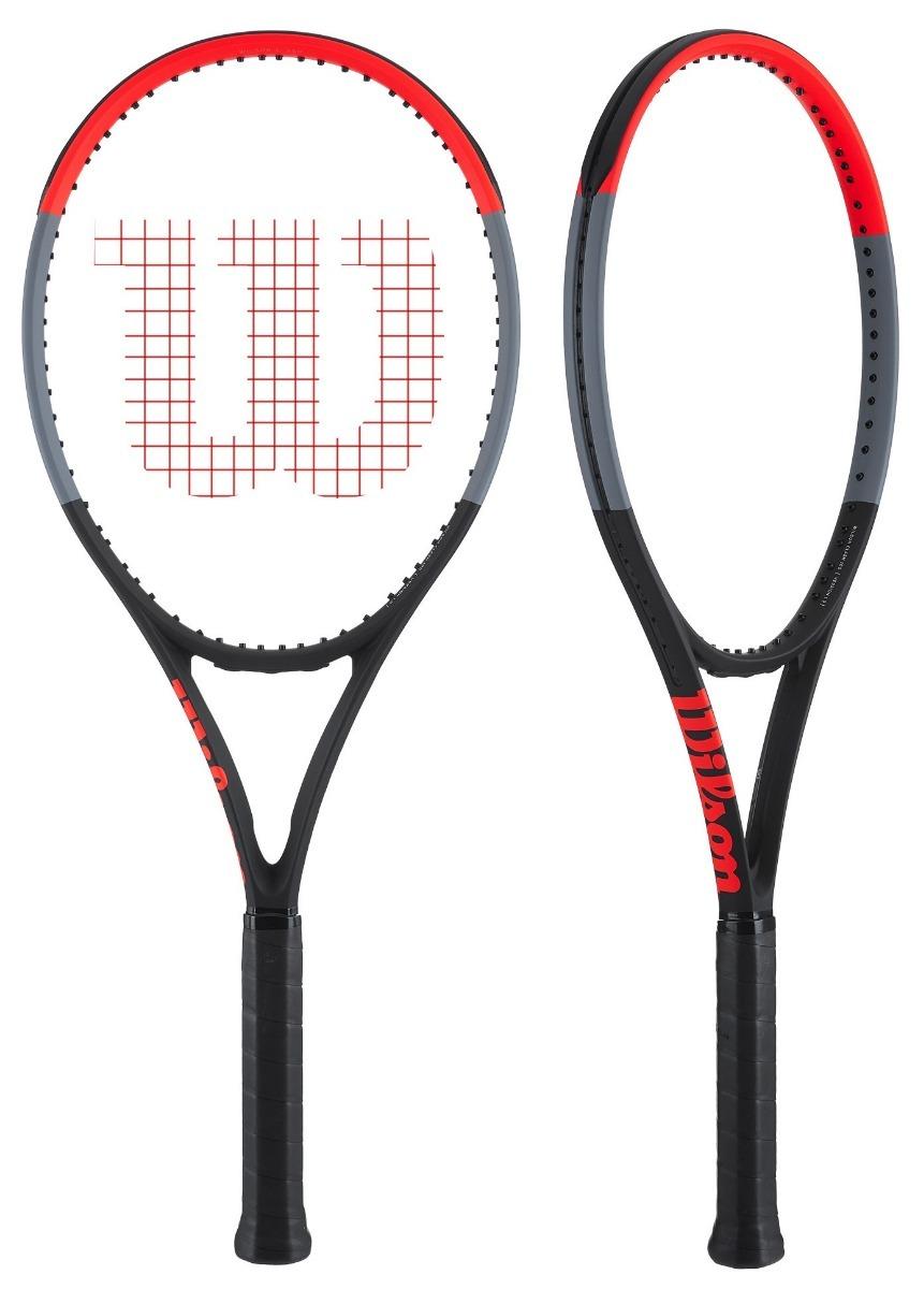 d10753e9e raquetas wilson clash 100 en slice deportes. Cargando zoom.