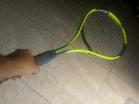 b8f7b2d5f77 Raquete Tennis Adams Power 507 - Raquetes no Mercado Livre Brasil