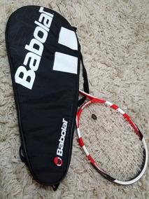 14bf9604 Raquete De Tenis Babolat Pure Storm Gt - Raquetes com Ofertas Incríveis no  Mercado Livre Brasil