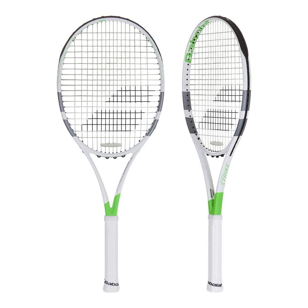 5eea0de51 raquete babolat pure strike 16x19 wimbledon l3 + 2 tubosbola. Carregando  zoom.