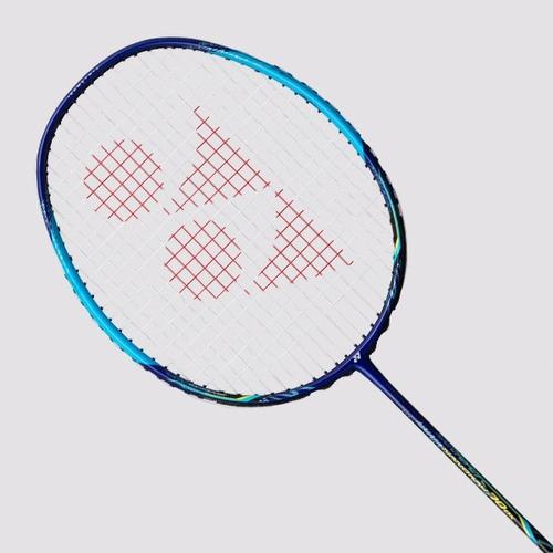 raquete badminton yonex nanoray 70dx lançamento - até 30lbs!