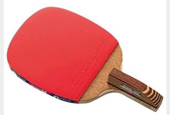 e4e5899e6 Raquete Butterfly Senkoh 1500 Caneta Tenis Mesa Frete Gratis - R  239