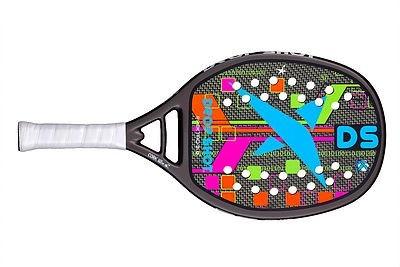3a461fa98 Raquete De Beach Tennis Drop Shot Spektro 2.0 Bt - Usada - R  769