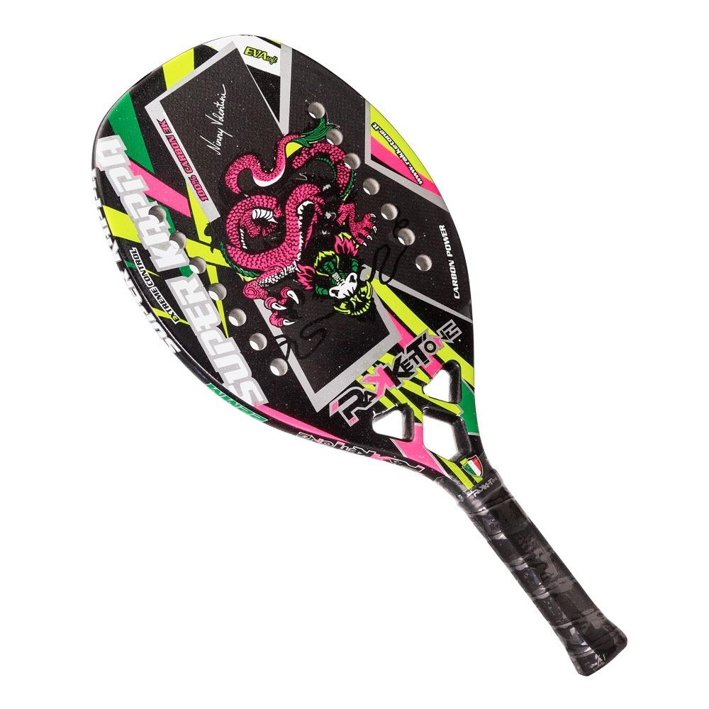 48188c719 raquete de beach tennis rakkettone super kappa - edição 2018. Carregando  zoom.