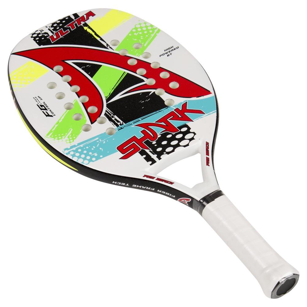 664357fa7 raquete de beach tennis shark ultra - 49. Carregando zoom.