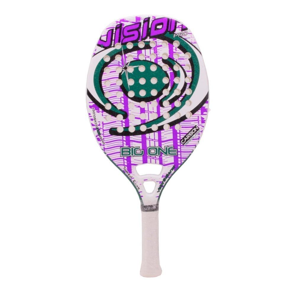 a9ead5622 raquete de beach tennis vision big one. Carregando zoom.