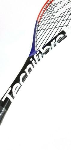 raquete de squash tecnifibre airshaft 125