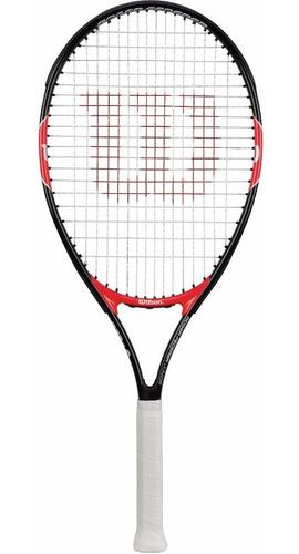 raquete de ténis wilson roger federer 26 wrt200900 comp alum
