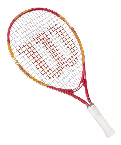 raquete de ténis wilson us open 21 wrt210100 comp aluminio