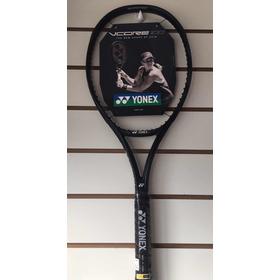 Raquete De Tênis Yonex Black 100 Lançamento