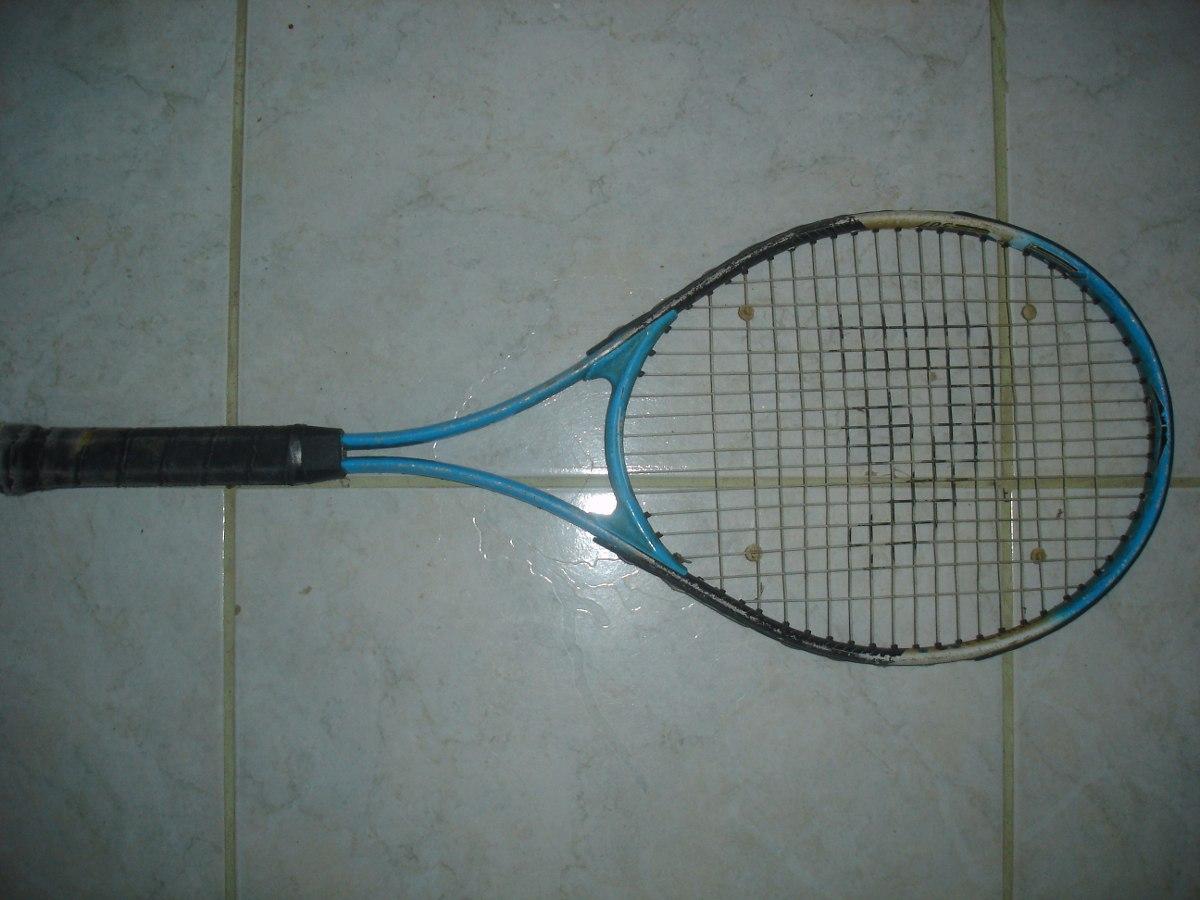 588771a1c4b raquete de tênis adams power 507. Carregando zoom.