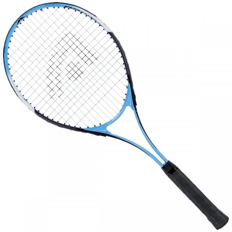 eaa4174e931 raquete de tênis adams power 507 - adulto - cor azul branco. Carregando  zoom.