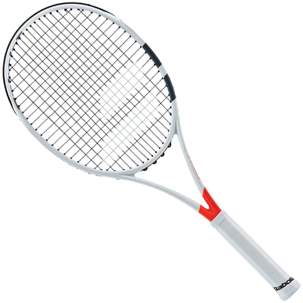 f2388dc8d Raquete De Tênis Babolat Pure Strike 100 16x19 300 Gramas - R  949 ...