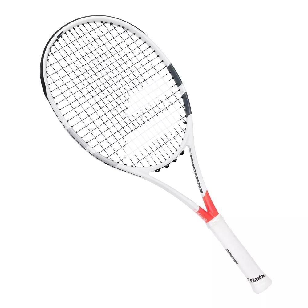 affb5d0b1 raquete de tênis babolat pure strike jr. 26. Carregando zoom.