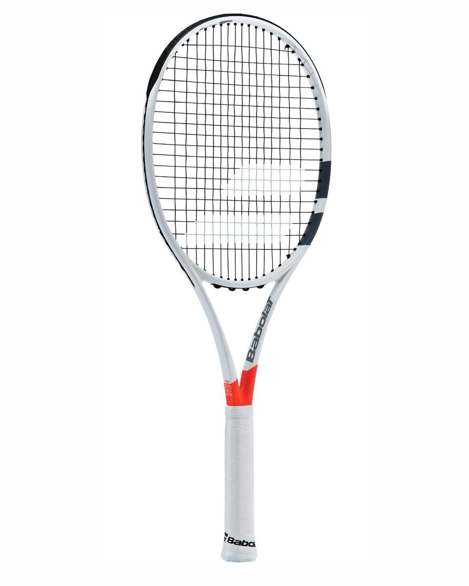 effd751d3 raquete de tênis babolat pure strike junior 26 nova. Carregando zoom.