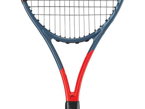 raquete de tênis head graphene 360 radical mp l3