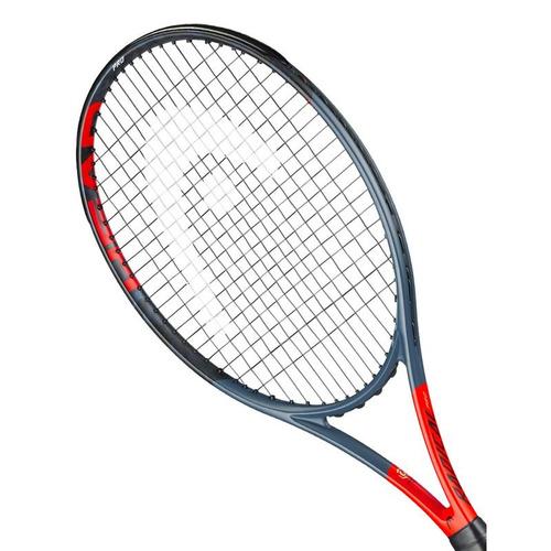raquete de tênis head graphene 360 radical pro l3