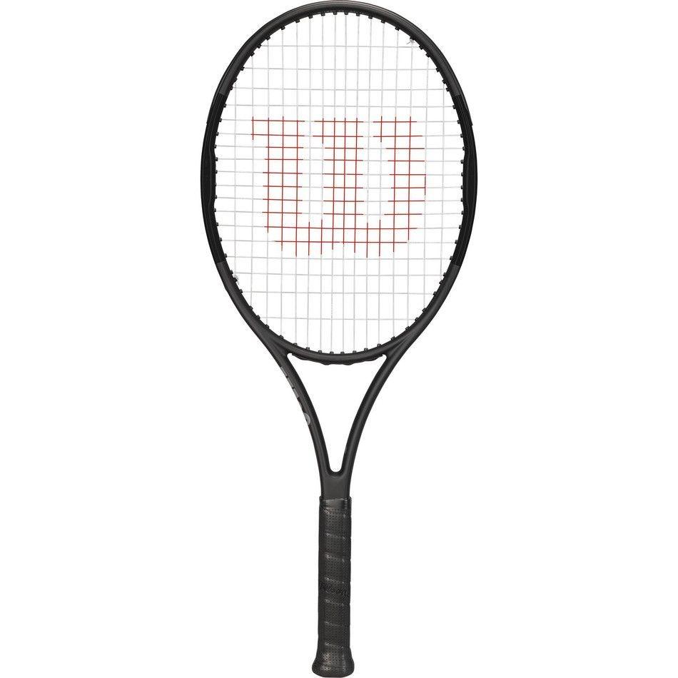3c07b3cec4 raquete de tênis infantil wilson pro staff 26. Carregando zoom.