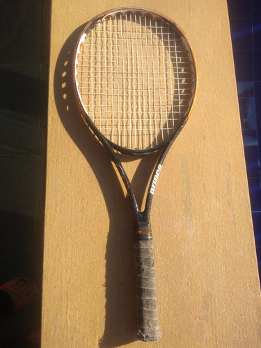 raquete de tênis prince ozone tour mp 16x18 310g