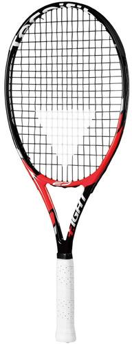 raquete de tênis tecnifibre t-fight 25 junior performance