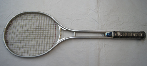raquete de tênis vantage 200