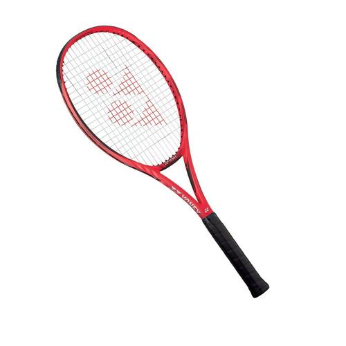 raquete de tênis vcore 98 16x19 305g vermelha  l3