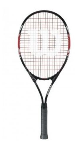 raquete de tênis wilson fusion xl - l2