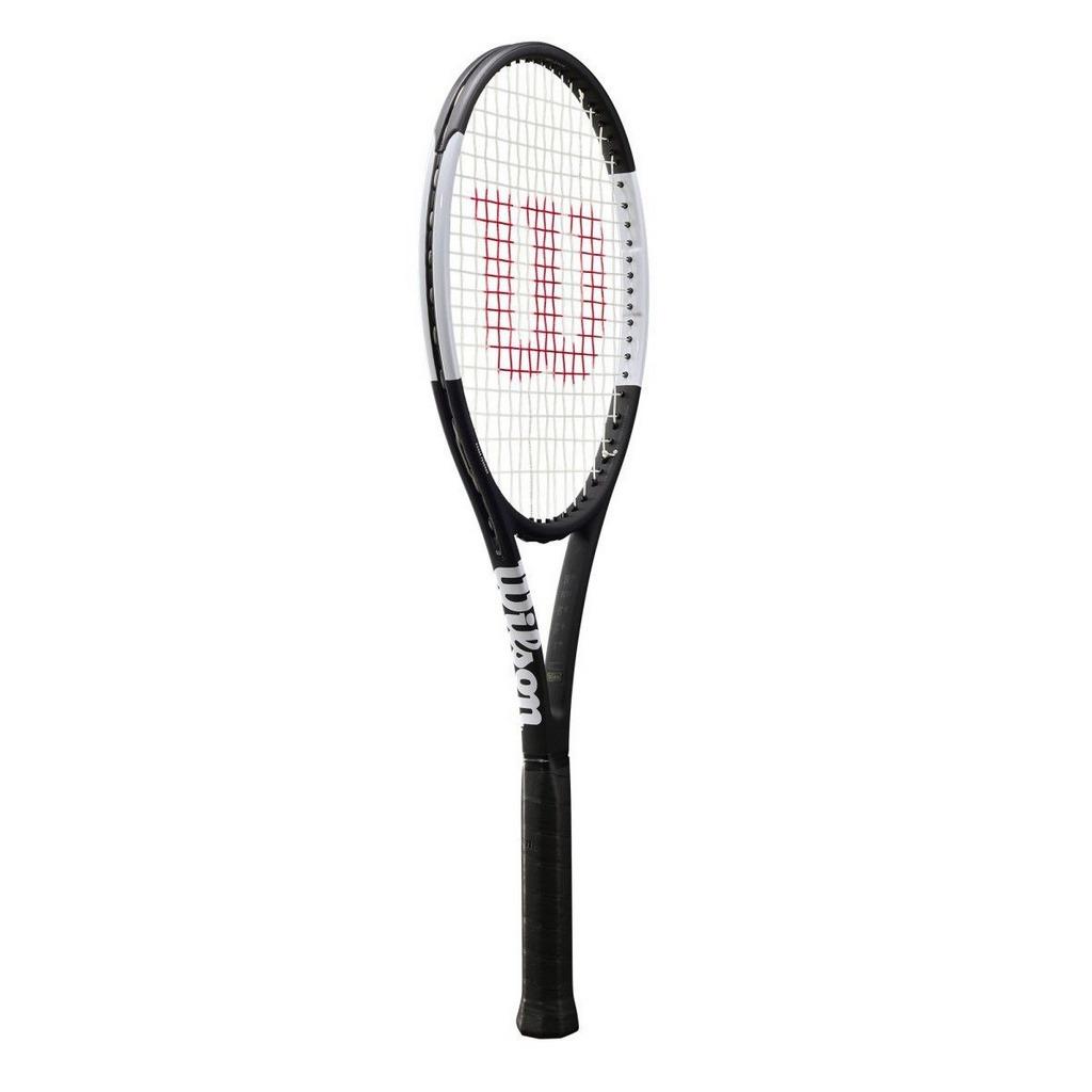 02b9652d0 raquete de tênis wilson pro staff 97 l - loja física. Carregando zoom.
