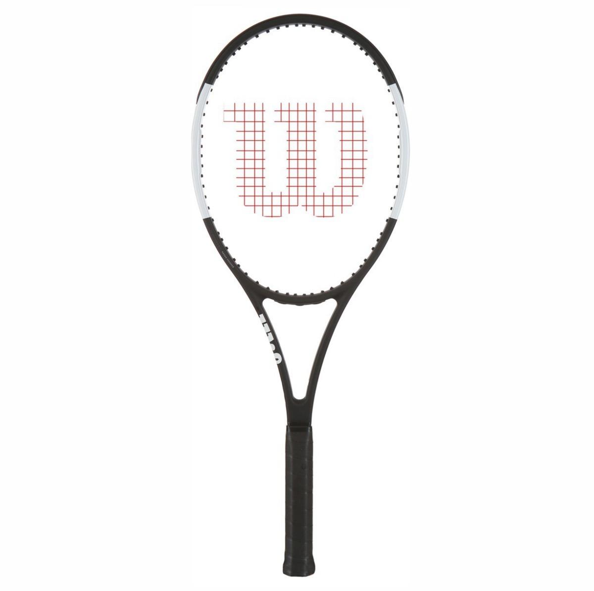 bc9908ad0 raquete de tênis wilson pro staff 97 l - nova. Carregando zoom.