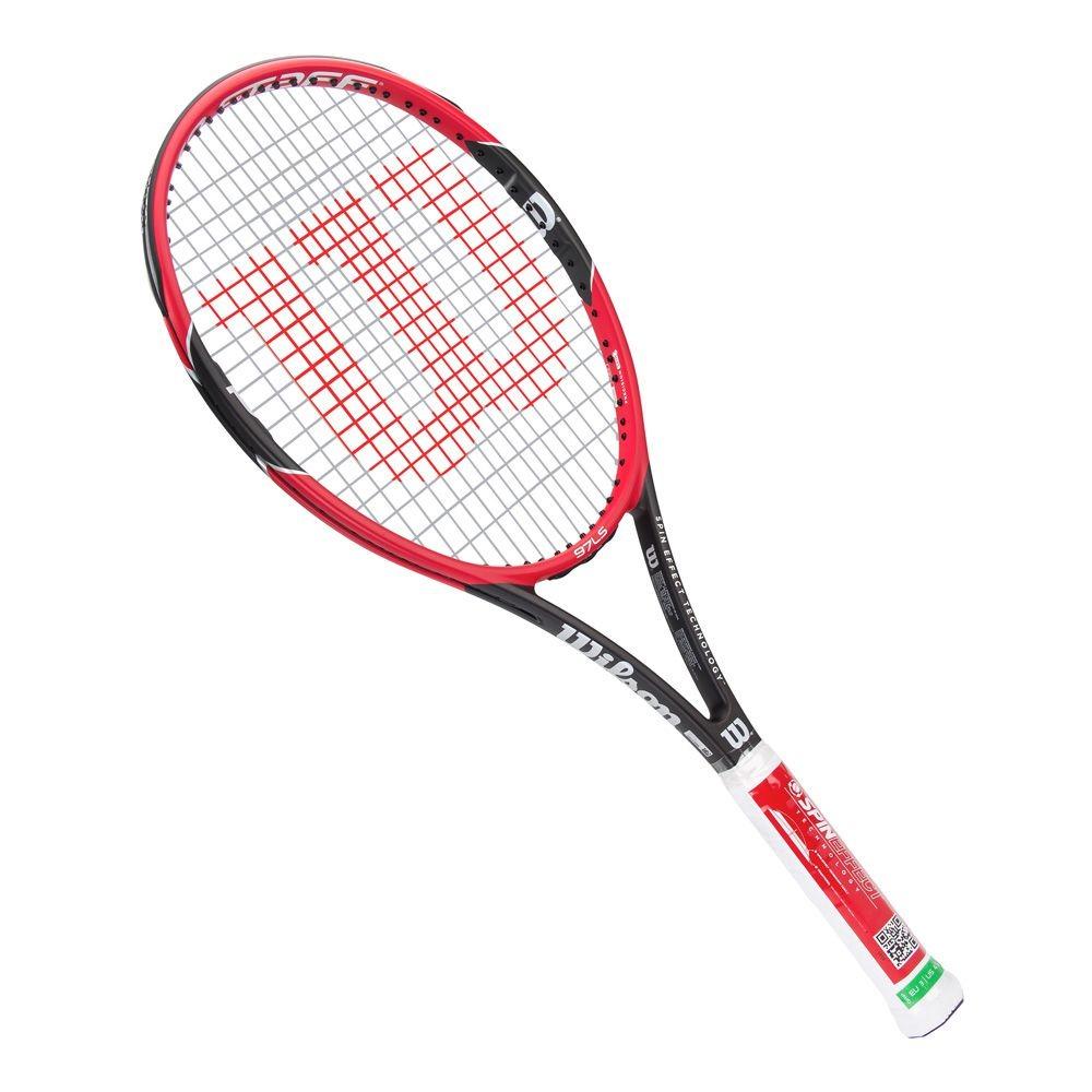 d1899db03 raquete de tênis wilson pro staff 97 ls - l3 - roger federer. Carregando  zoom.