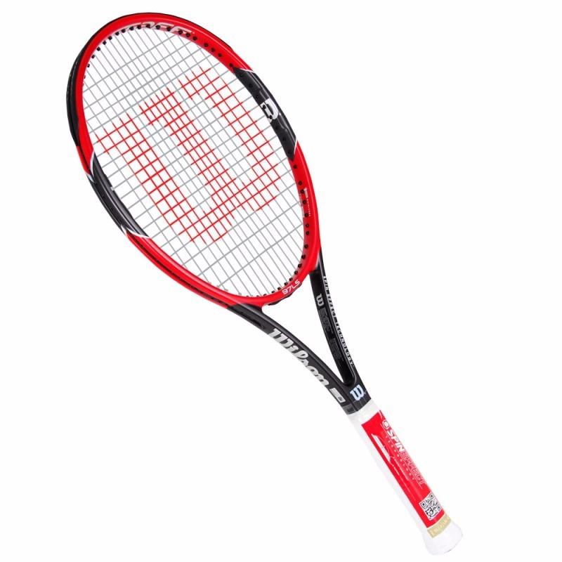 0e086ab29 raquete de tênis wilson pro staff 97 ls lite l4. Carregando zoom.