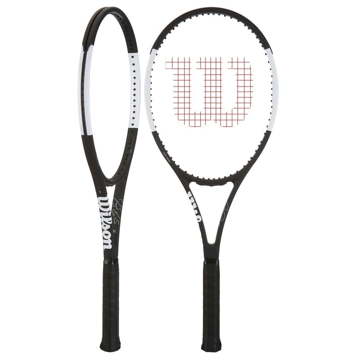 d33f336df raquete de tênis wilson pro staff 97l 2018 - new. Carregando zoom.
