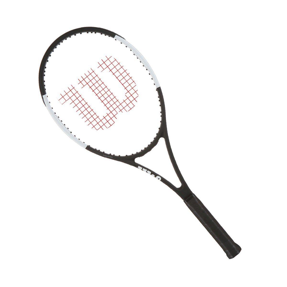 c9e4adb1f raquete de tênis wilson pro staff 97l (290g). Carregando zoom.
