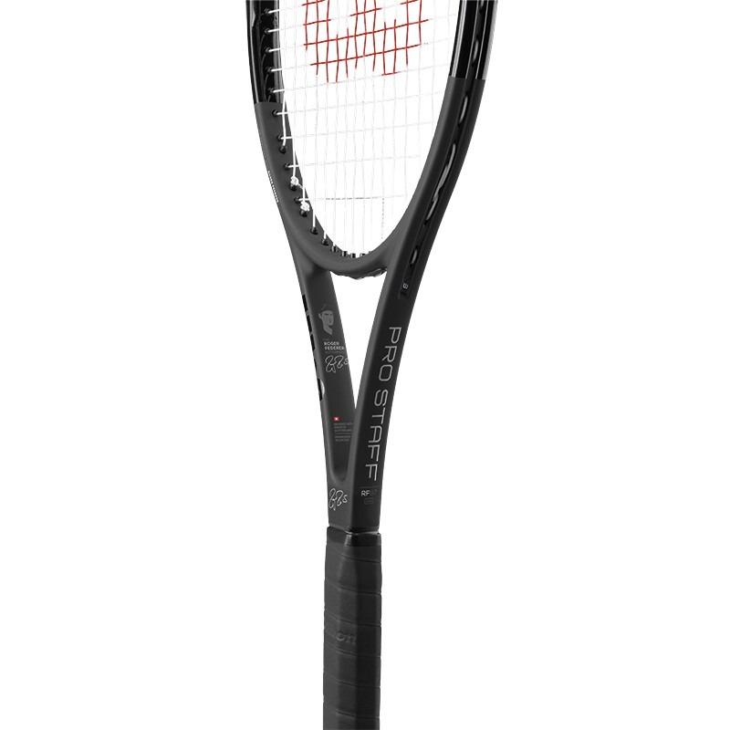 41f33c73e raquete de tênis wilson pro staff rf97 autograph l3 - new. Carregando zoom.