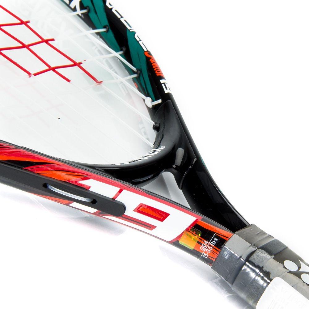 7af76344711 raquete de tênis yonex vcore duel g 19 junior. Carregando zoom.