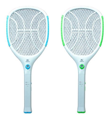 raquete elétrica mata insetos