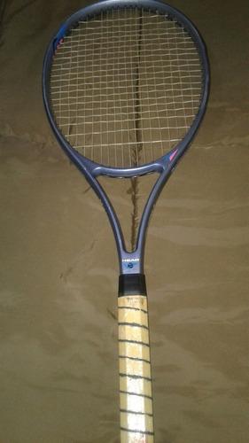 raquete head