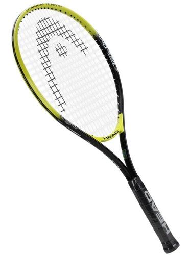 raquete head tour pro 2 cordas quebradas  100% nova