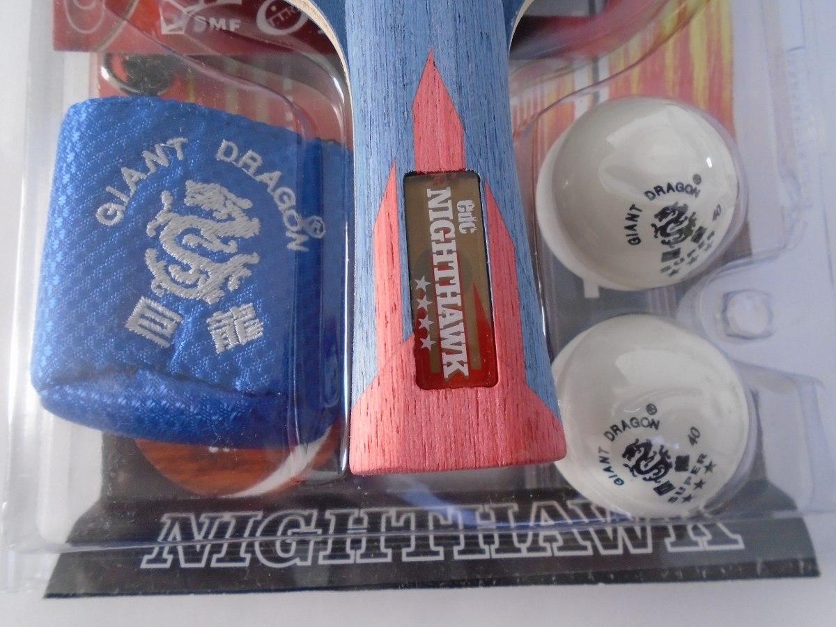 19eeda80b raquete tenis d mesa g dragon bola butterfly+ chaveiro+ 2bol. Carregando  zoom.