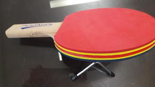 raquete tenis de mesa unidade