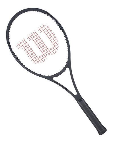 raquete tênis pro staff 97 countervail black 16x19 315g l3