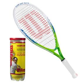 208adc26d Raquete Tenis Infantil 18 no Mercado Livre Brasil